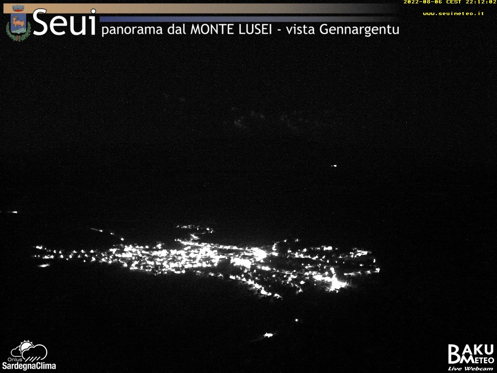 Webcam e meteo